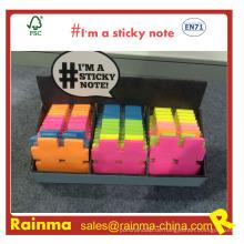 #Sticky Notizen im beliebten Verkauf
