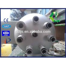 Wasseraufbereitung Wasserbehandlung Pasteurisator, UV-Wasser-Prozessor