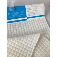 New Squares Knit Jacquard para tecidos