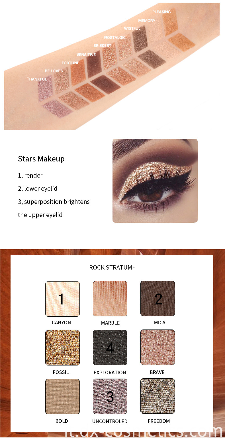 C9 Eye Shadow style 10