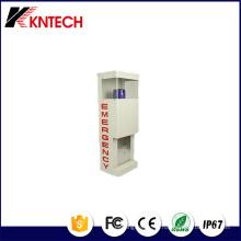Knem-25 Outdoor Telefone de emergência Estacionamento Telefones de segurança Telefone Sos