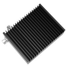 550-2700MHz IP65 4.3-10 Male to 4.3-10 Female 100W RF Low Pim Attenuator