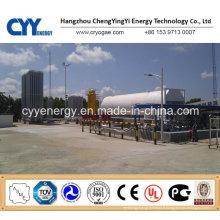Cyylc58 Haute qualité et bas prix L Système de remplissage CNG