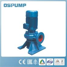 WL / LW-Serie vertikale Turbine Wassertransferpumpe