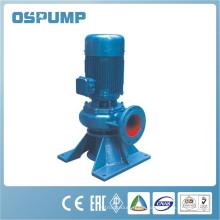 WL/LW series vertical turbine water transfer pump
