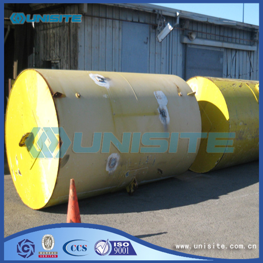 Steel Mooring Marine Buoy for sale