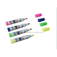 OEM New Product Plastic Highlighter Color Marker Pen