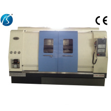 Leading Manufacturer of CNC Turning Center in China