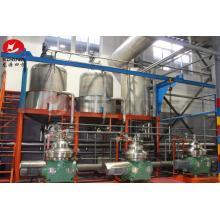Centrífuga para separação de óleo de peixe / máquina de farinha de peixe