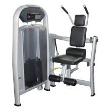 Matériel équipement/salle de Gym fitness pour abdominaux Crunch (M5-1008)