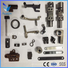 Steel Machinery Parts for Sewing Machine Metal Components