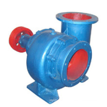 Horizontal Big Capacity Axial Flow Mix Flow Irrigation Water Pump