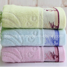 Custom Cotton Towel with Logo (AQ-019)