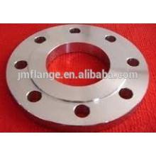 BS4504 PN10 steel flange