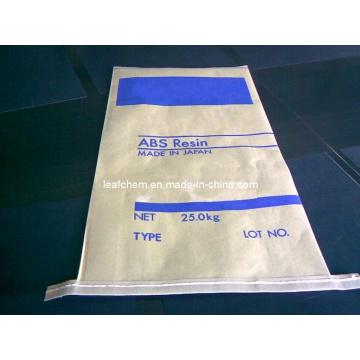 Inflável 100% saco de papel de artesanato de alta qualidade para o recipiente