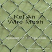 Galvanized steel wire mesh 3mm