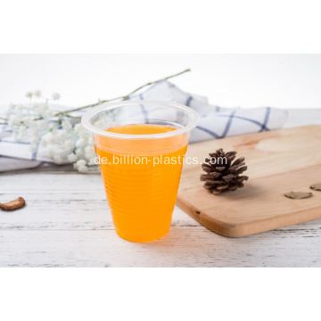 Food Grade Plastic Clear Party Cup