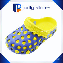 Wholesale Cute EVA Injection Kid Clog 2016