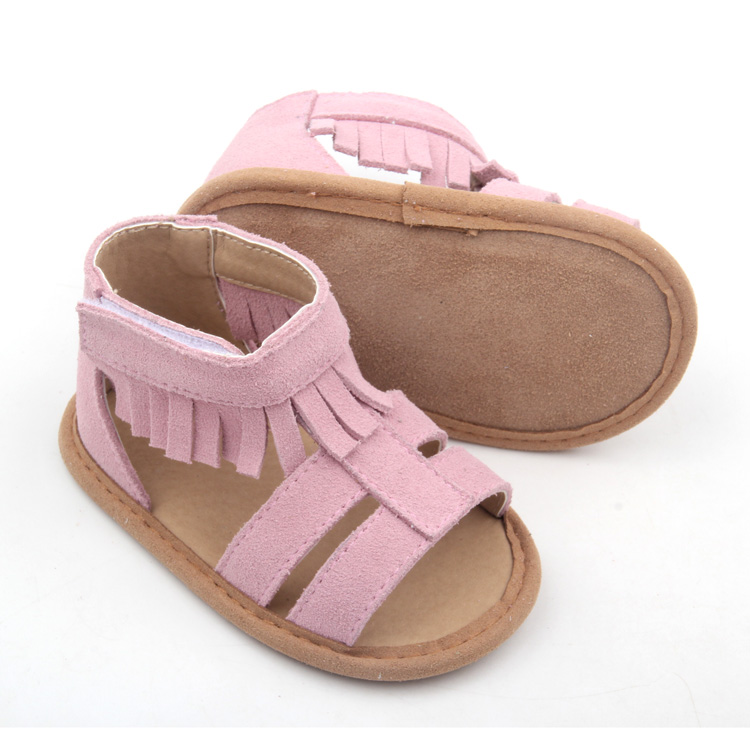 Summer Sandals Girl Toddler shoes