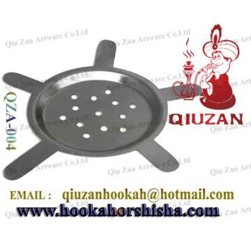 Wasserpfeife Shisha Metallfolie