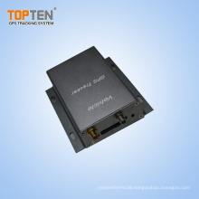 Fleet Management Tracking Device/GPS Tracker with Real Time Tracking, RFID, , Fule Sensor (TK310-WL)