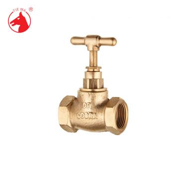 Taizhou fabricante pequena válvula de ângulo
