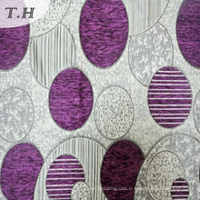Asie du Nord Types de Sofa Matériau Tissu 265GSM