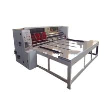 Chaining Machine For Slotting Corrugated carton box   / Chaining Slotting Machine For Carton Box Making factory