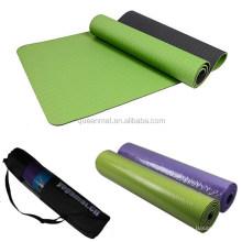 Yoga mat customized foam roller folding eva foam roller