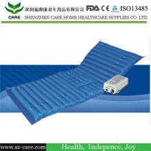 CUIDADOS - uso médico colchão de ar anti-decúbito médico