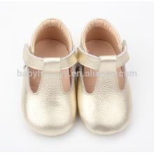 Chaussures de danse en cuir