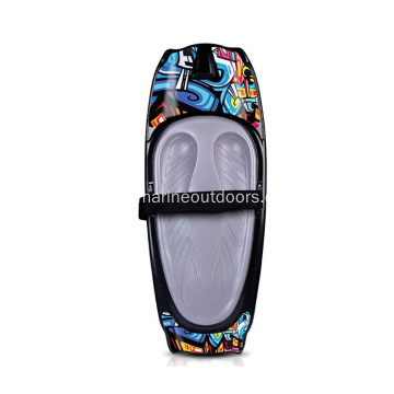 Wholesale Custom Safety Universal Water Skiing Kneeboard Knee Board