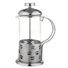 Hot Sales 350ml / 600ml en acier inoxydable Custom Ccoffee French Press