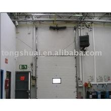 vertikale anhebende Stil Industrietor