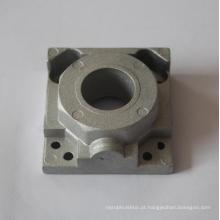 Bloco de motor fundido de carcaça de ferro fundido cinzento