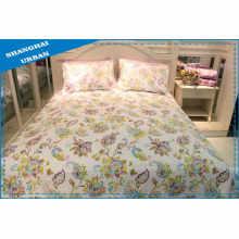 3PCS Polyester Tagesdecke Bettwäsche Quilt