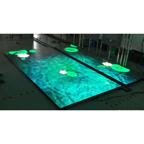 P4.8 LED Dance Floor-Anzeige