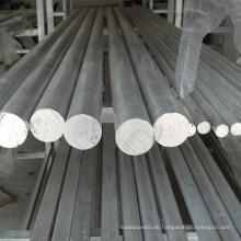S45c, SAE1045, 45 #, ASTM1045, AISI1045 Kohlenstoffstahl Rundstab
