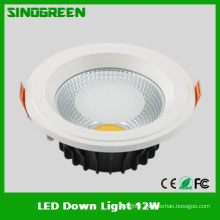 High Quality Epistar COB LED Down Light UL Ce RoHS FCC
