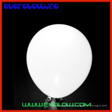 Ballon führte Licht