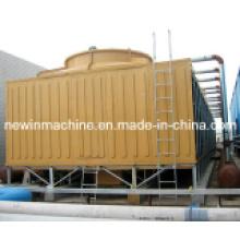 Torre de resfriamento do tipo quadrado da alta qualidade de Newin (NST-600 / T)