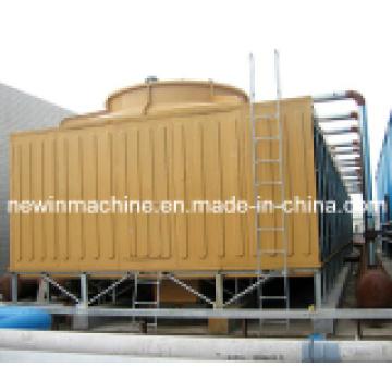 Newin Hochwertiger quadratischer Kühlturm (NST-600 / T)