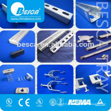 Accesories Spring Nut for Strut Channel