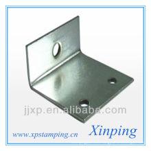 Мануфактура высококачественных металлических панельных деталей