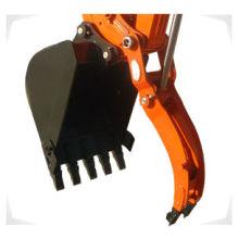 Hydraulic bucket thumbs hydraulic thumbs for 17-22 tons excavator