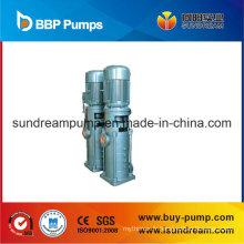 Pompe multicellulaire verticale légère de série de Rcdl / Rqdl avec la pompe à eau