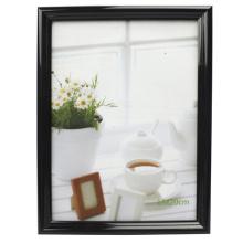 Beliebte schwarz kleine Profile 8x10inch Pvc Rahmen