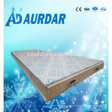 Best sale cold storage board, sandwich wall panel for refrigeration unit