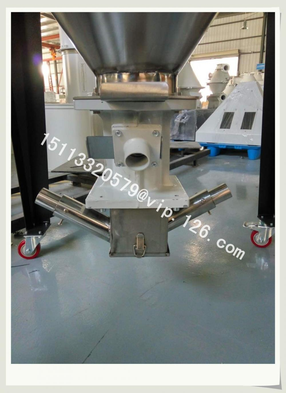 Euro Hopper Dryer B