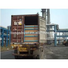 TS Flexibag packing for bulk liquid